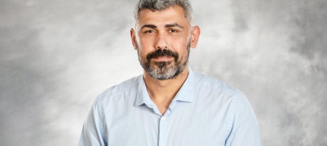 Salih RAKAP, Ph.D.
